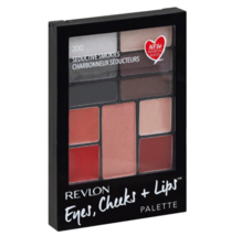 Revlon Eyes, Cheeks + Lips - 200 Seductive Smokies - $5.25