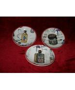 Set of 3 Dip bowls LES LEGUMES by  WILLIAMS SONOMA - $16.78