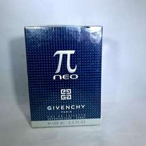 Givenchy Pi Neo Cologne 3.3 Oz Eau De Toilette Spray image 5