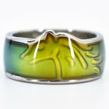 Running Horse Pony Shape Children's Color Changing Fashion Mood Ring image 1