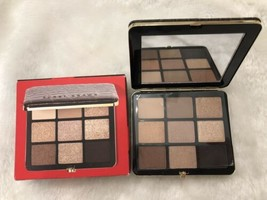 BOBBI BROWN WARM GLOW EYE PALETTE LIMITED EDITION 9 SHADOWS BNIB - $87.96