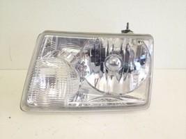 2001-2011 Ford Ranger Left Driver Side Oem Halogen Headlight Part #5L54-13006-A - $20.29