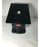 Ingenico SEN350765 ISC350 Card Terminal Stand 0-90 Degree Tilt with Cent... - $19.40