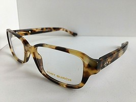 New TORY BURCH TY 7020 5011 Tortoise 50mm Rx Women's Eyeglasses Frame #6 - $89.99