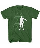 Fortnite Shirt Boys' Floss Like A Boss Emote Dance T-Shirt Size 2X-18 - $18.69