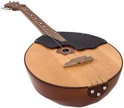 """Russian, Belarusian, Ukrainian folk instruments""""small Domra"""", 3-string - $225.00"""