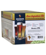 Double IPA - Brewer's Best 5 Gallon Beer Making Ingredient Kit - $53.41