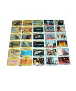 30 Original Vntg Star Wars EMPIRE STRIKES BACK Trading Cards Mixed Lot L... - $14.99