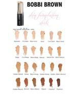 Bobbi Brown SKIN Foundation Stick Makeup WARM BEIGE 3.5 FLAWLESS Full Sz... - $42.50