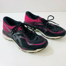 ASICS Gel-Cumulus 19 T7B8N Running Shoes Sneakers Womens US Size 8.5-Defect - $25.07