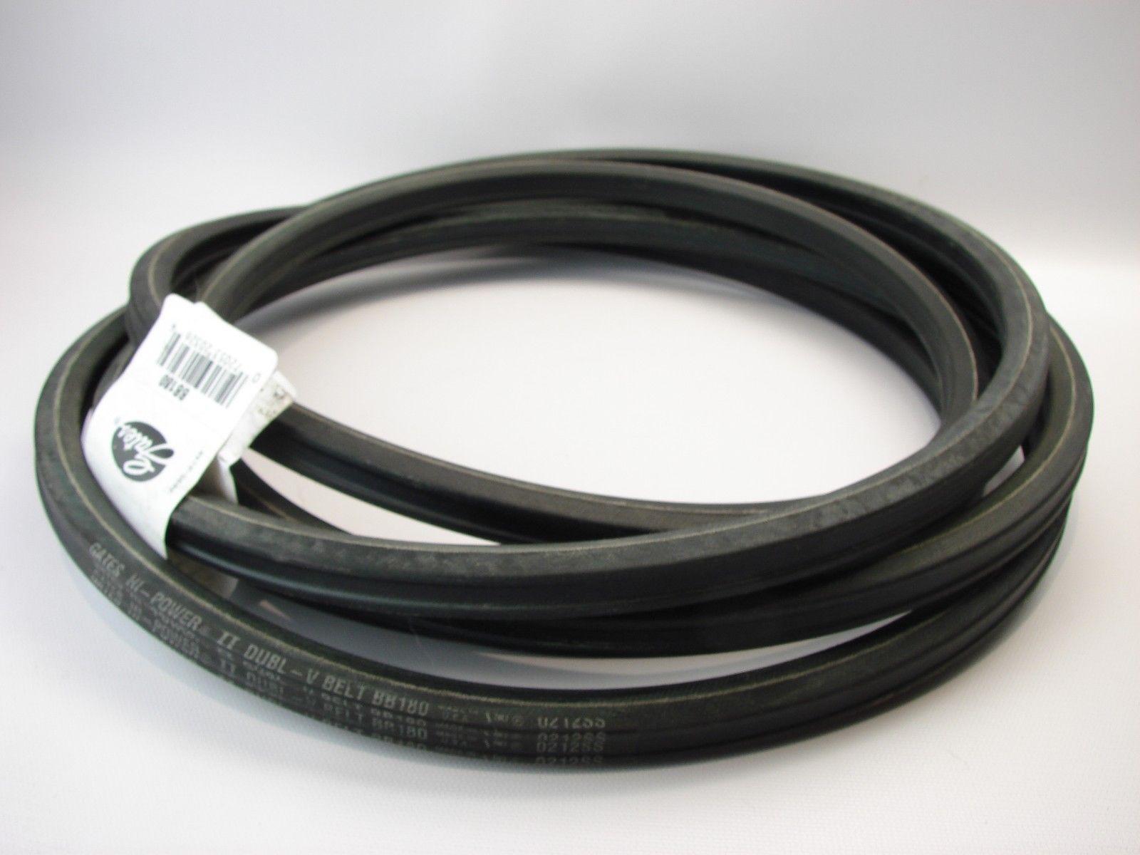 Gates 3V1060 Super Hc 106 X 3//8 In V-belt