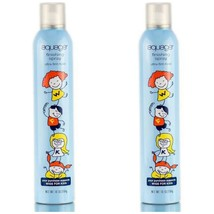 Aquage Kids Finishing Spray, 10oz (Pack of 2) New - $29.70