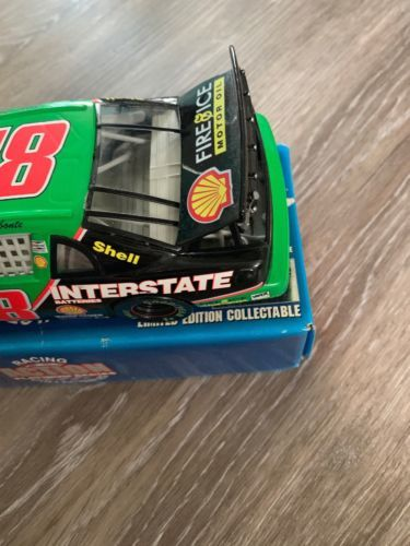 Action Platinum Series 1/24 Scale Bobby Labonte 1996 Chevy