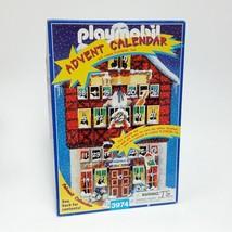Playmobil Advent Calendar 3974 Santa's Elves' Workshop Toys & Games New ... - $108.89