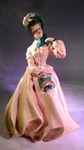 Antique 1953 Florence Ceramics Clarissa Figurine - $200.00