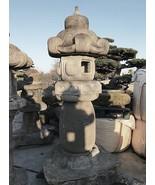Japanese Stone Lantern Zendo-ji Gata - YO01010060 - $14,060.19