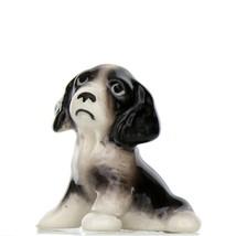 Hagen Renaker Dog Springer Spaniel Puppy Ceramic Figurine image 1