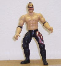 "Legion Of Doom ""Animal"" 1997 Jakk's Pacific 6"" Action Figure WWE WWF [1736] - $7.85"
