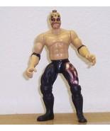 "Legion Of Doom ""Animal"" 1997 Jakk's Pacific 6"" Action Figure WWE WWF [1736] - $8.90"