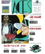 Aces Comic Magazine #1 Eclipse 1988 NEAR MINT NEW UNREAD - $4.99