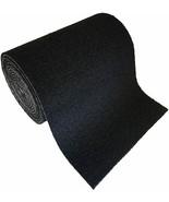 "16oz Boat Trailer Bunk Carpet  11"" x 12FT BLACK *FREE SHIPPING* - $22.99"