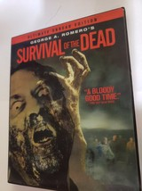George A. Romero's Survival of the Dead (Ultimate Undead Edition) [Blu-ray] image 2