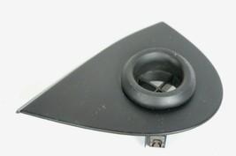04-2005 bmw e63 e64 left side dash instrument panel nozzle ventilation trim oem - $21.38