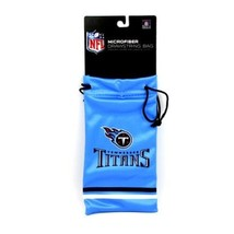 Tennessee Titans NFL Microfiber Glasses Bag - $6.68