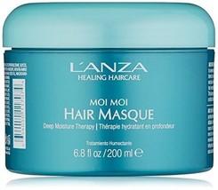 Lanza Healing Moisture Moi Moi Hair Masque, 6.8 oz. - $20.43
