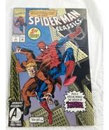 Spider-Man Classics Comic Book 1st Smash Issue #1 Apr 1993 - $8.00