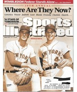 Sports Illustrated Magazine, July 13-20 2009, Where Are They Now, Miracl... - $3.25