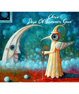 Chris – Days Of Summer Gone- CD - $14.99