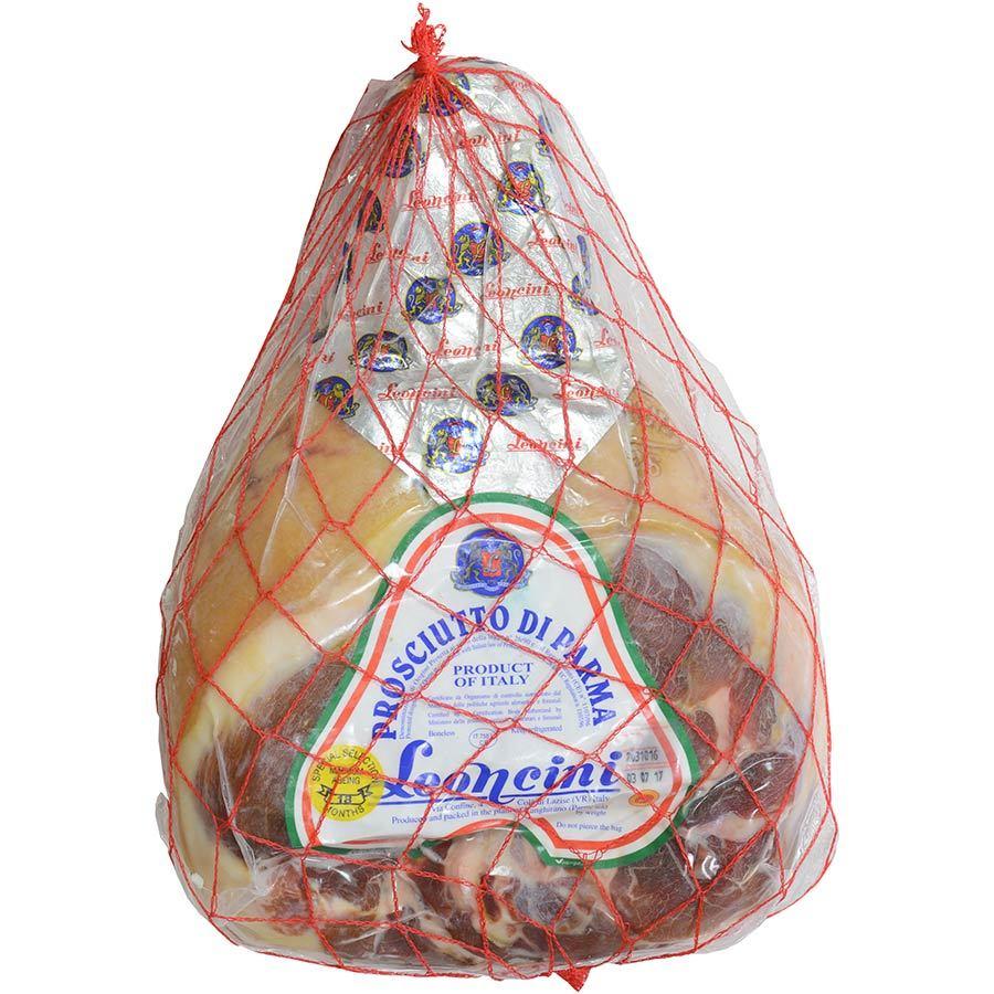 Prosciutto di Parma - Boneless, 18-months - 1 piece- 18 lbs - $445.28