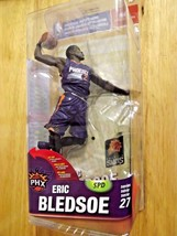 Eric Bledsoe Phoenix Suns Mcfarlane NBA Action Figure Series 27 Figure New - $16.99
