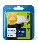 Philips Norelco OneBlade Replacement Blade - 3ct - QP230/80 NEW & SEALED - $42.74
