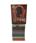 Mixed Lot 11 Lemony Snicket A Series of Unfortunate Events #2-3, 7-12 1s... - $59.35