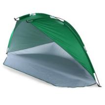 Beach Sunshade Tent Portable Anti-UV Water-resistant Windproof Grass Green - $44.99