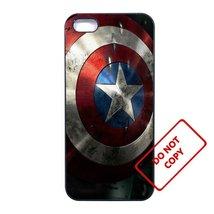 avengers captain america Iphone 7 case Customized Premium plastic phone ... - $13.85