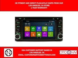 Scion xA 04-11 In Dash 2 Din GPS Navigation DVD Bluetooth Player Radio O... - $296.99