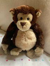 Webkinz Chimpanzee HM172 Plush Animal With No Secret Code For Website Ga... - $14.03