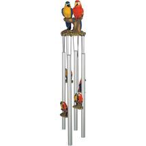 Parrots Wind Chime - $24.95