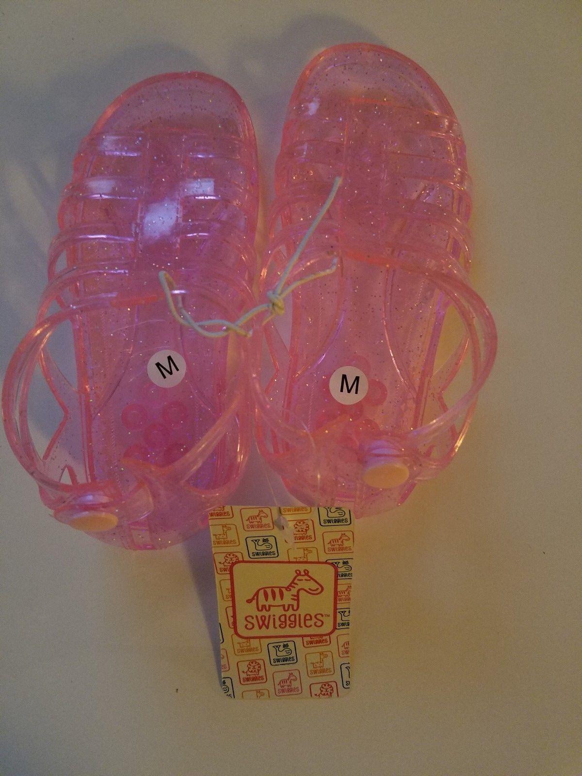 0f84bd1c8 Swiggies Toddler Girl s Sandal Gel Size M and 50 similar items