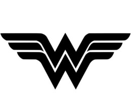 Wonder Woman Superhero Vinyl Decal Car Wall Laptop Sticker CHOOSE SIZE C... - $2.65+
