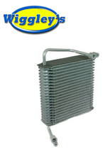 A/C Evaporator Core Front Omega Environmental 27-11427 image 1