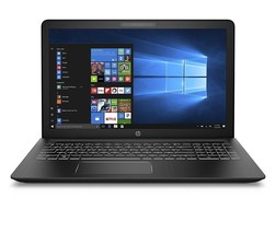 HP Onyx Blizzard Gaming Laptop i5-7300HQ AMD Radeon RX 550 1TB 12GB, 15-... - $674.98