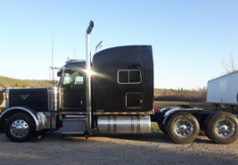 2005 PETERBILT 379X For Sale In Polonia, Manitoba Canada R0J1R0 image 3