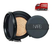 NARS Aqua Glow Cushion Foundation SPF23 PA++ Namsan Refill 12g x 2ea + Case 1ea - $108.82