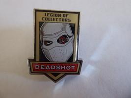 Funko DC legion collector deadshot collectors pin - $7.67