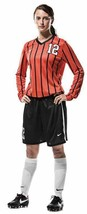 Nike Soccer Game Jersey MRSP $60 NWT 599551 College Size Medium - NEW  - $15.83