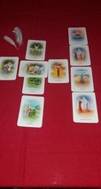 Atlantis Cards. Reading with Celtic Cross TEN CARDS - $55.55